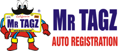 Mr. Tagz Auto Registration